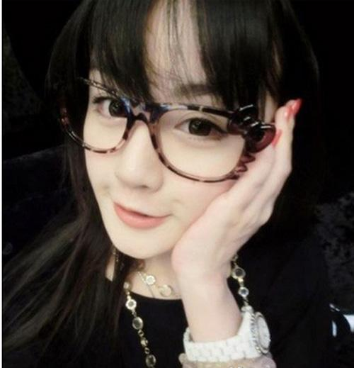 Bow Bowtie Style Glasses Frame Fashionable for Women Girl Lady