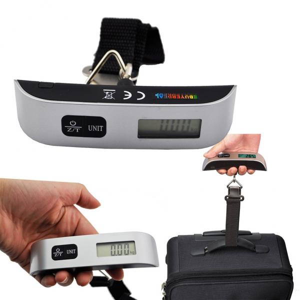 weight machine for luggage