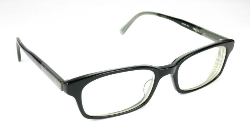 OLIVER PEOPLES ZUKO XL EYEGLASSES EYEGLASS FRAMES GLASSES ...