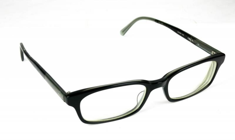 Eyeglasses Frame Japan : OLIVER PEOPLES ZUKO XL EYEGLASSES EYEGLASS FRAMES GLASSES ...