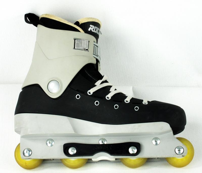 roces fifth element aggressive inline skates roller blades. Black Bedroom Furniture Sets. Home Design Ideas