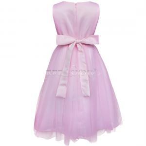 robe tunue de soir 233 e mariage bapt 234 me c 233 r 233 monie b 233 b 233 enfant fille princesse 2 7 a