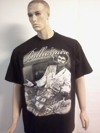 El chapo guzman t shirt drug cartel new med lg xl 2x 3x 4x for Chapo guzman shirt brand