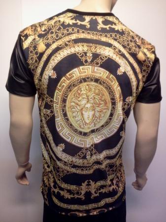 King Tut Cleopatra Egyptian Gold T Shirts Free Shipping