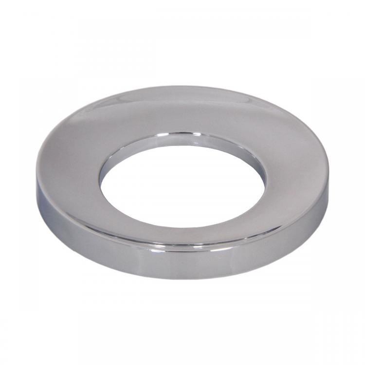 Vessel Sink Mounting Ring : New Elite Chrome Mounting Ring Bathroom Glass Vessel Sink Vanity Drain ...