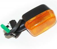 Royal Enfield Himalayan Front Blinker Turn Signal Indicator Set Of 2 ECs