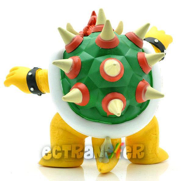New Super Mario Bros Wii Toys