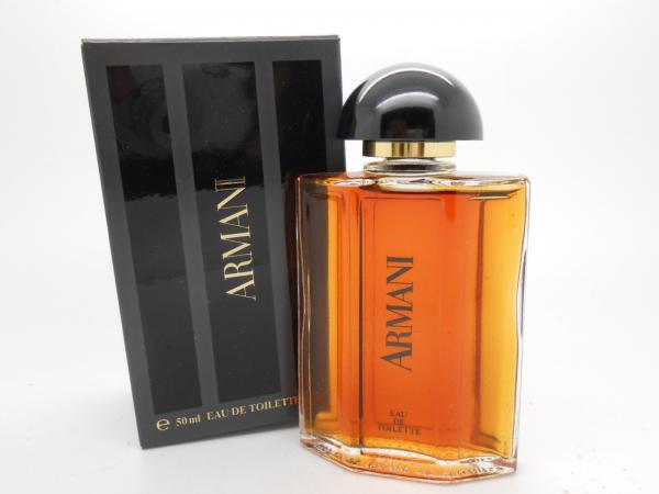 giorgio armani classic 50ml eau de toilette for woman. Black Bedroom Furniture Sets. Home Design Ideas