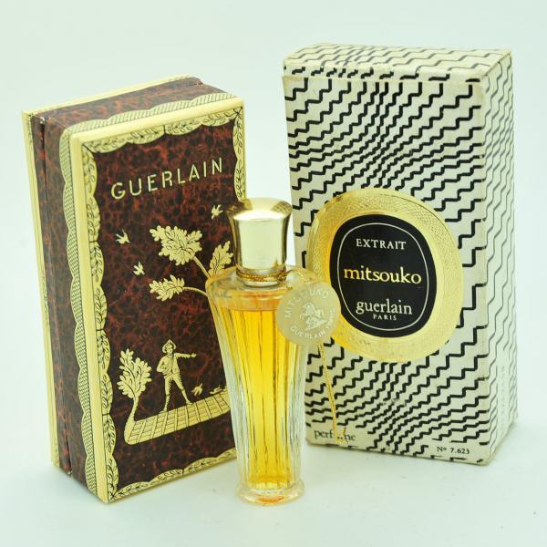 guerlain les meteorites perfume refill bottle
