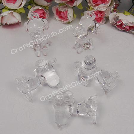 dog baby shower christening decoration wholesale craft favor ebay