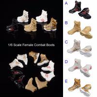 1//6 Men/'s Shoes World War II Tank Combat Boots Model Fit 12/'/' Body Figure Toys