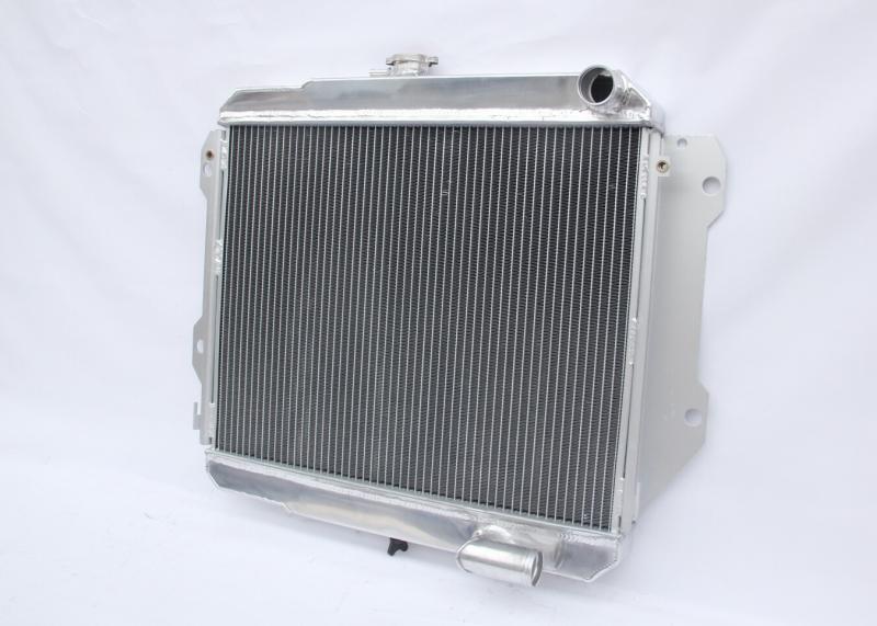 Daihatsu Engine Coolant : Daihatsu rocky diesel heavy duty aluminium alloy radiator