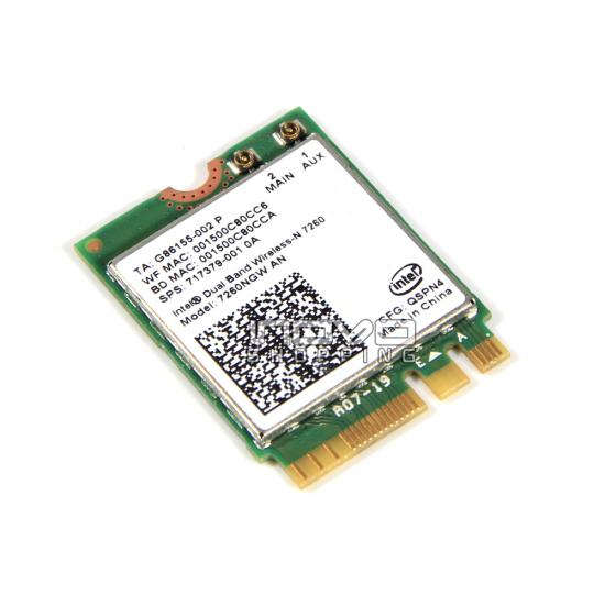 7260 intel wireless driver package acer