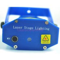 red and green laser stage lighting for night club/pub/bar/KTV