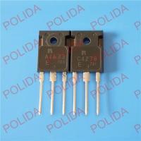 5pairs or 10pcs Transistor ROHM TO-247 2SA1633//2SC4278 A1633//C4278