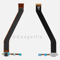 itm Samsung Galaxy Tab  P Flex Cable USB Charging Charger Port Mic