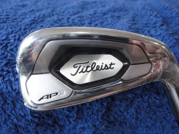 Details about TITLEIST 718 AP3 IRONS 4-PW, KBS TOUR REGULAR STEEL, RH, SHOP  WORN, MAKE OFFER