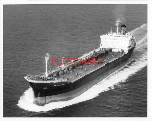 BRITISH TEST - BP Tanker Co Ltd. 8x10 in. B&W Real photo | eBay