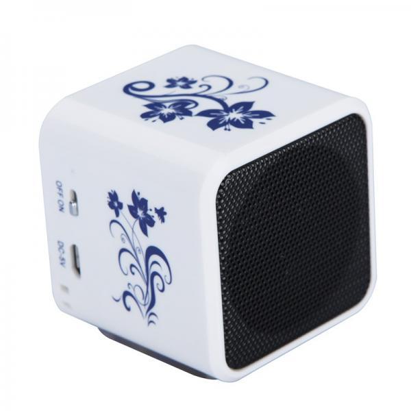 nizhi tt 032a lcd display alarm clock digital speaker fm. Black Bedroom Furniture Sets. Home Design Ideas