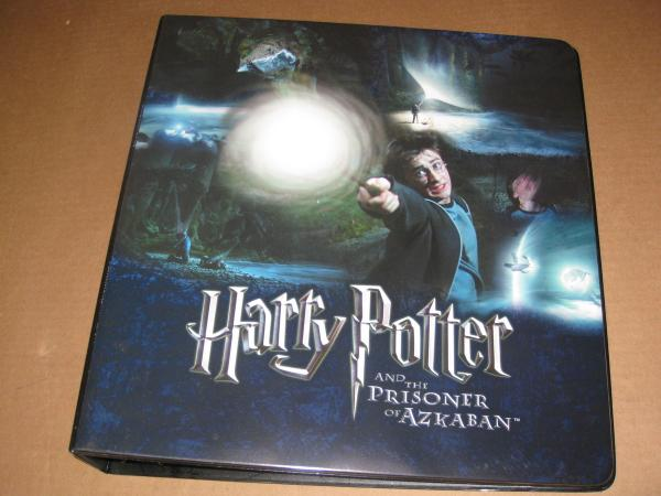 harry potter prisoner azkaban essay questions Harry potter is a wizard, along with his best friends ron and hermione he is in his third year at hogwarts school of witchcraft and wizardry.