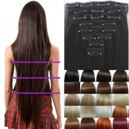 30 Inch Hair Extensions Ebay 114
