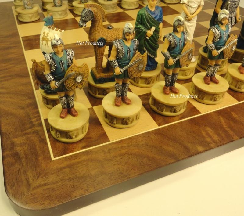 Click here to enlarge - Ceramic chess sets for sale ...