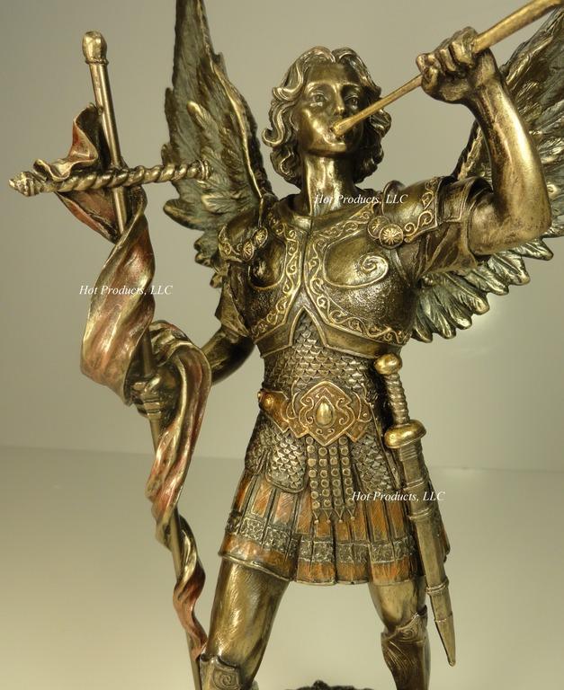St Gabriel Archangel w...