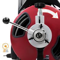 Commercial 50ft 1 2 Quot Electric Drain Auger Drain Cleaner