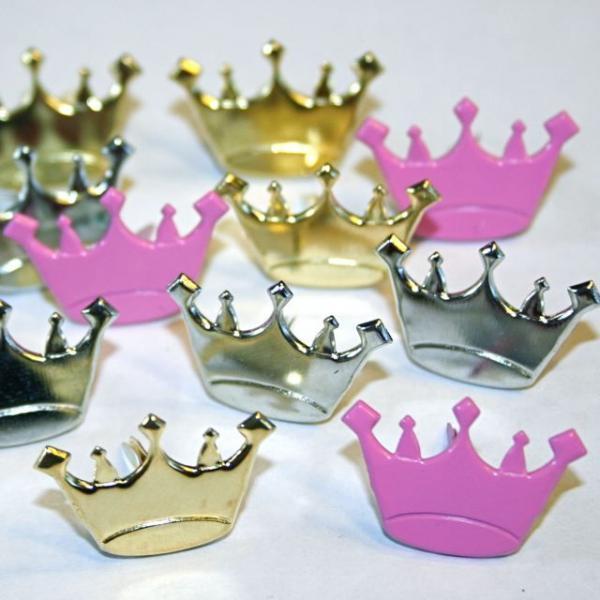 princess crown template to print. DISNEY PRINCESS CROWN BRADS