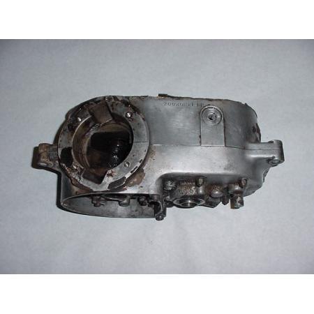 Bultaco alpina 350 oem engine motor crankcases crank cases for Ebay motors shipping cost