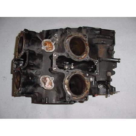 84 honda vf700 vf 700 f interceptor oem crank case engine for Ebay motors shipping cost