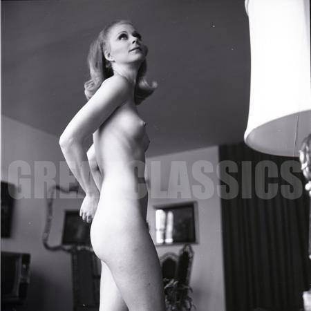 Barbaro Andreason Sexy Nude Model 1960s Original 2 1 4 Negative Basch ...: www.ebay.com.au/itm/BARBARO-ANDREASON-SEXY-NUDE-MODEL-1960s...