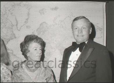 NEIL ARMSTRONG CHARLES LINDBERGH TRIBUTE 1977 19 EA 35MM ...