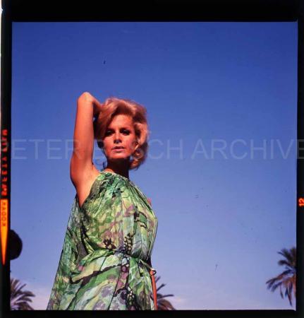 Anita Ekberg Vintage Elegance Nude Filmvz Portal