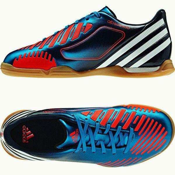 53899994889 New Youth 3 5 Adidas Predator Absolado LZ Indoor Junior Soccer Shoes