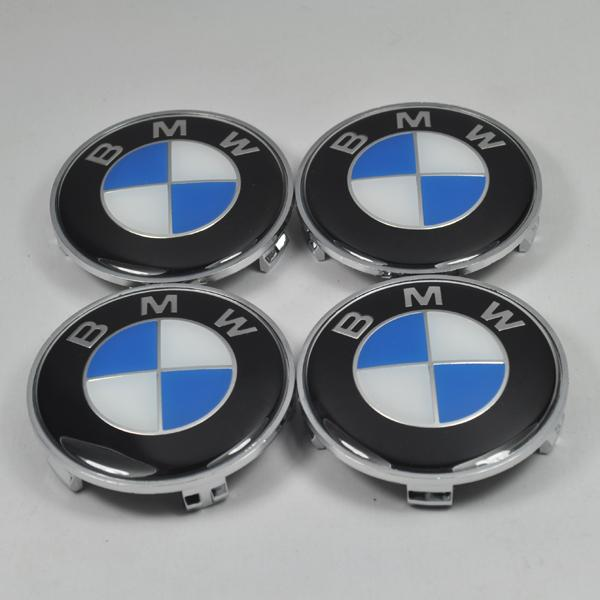 4x bmw emblem felgendeckel nabendeckel nabenkappe 68mm. Black Bedroom Furniture Sets. Home Design Ideas