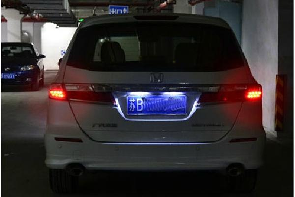 2x led license plate light for acura tl tsx mdx honda civic accord odyssey pilot ebay 2004 acura tl led interior lights