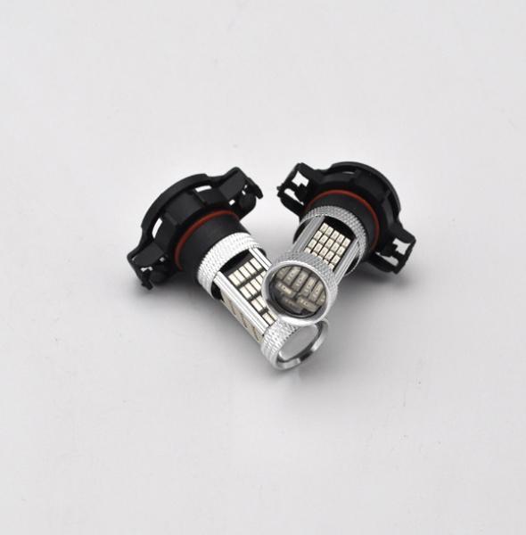 2x Red Led Rear Bumper Fog Tail Light Bulb For Range Rover