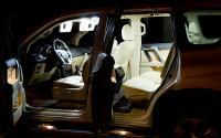 LED Interior Light Kit Exact Fit Panels for Toyota Landcruiser Prado 150 Series
