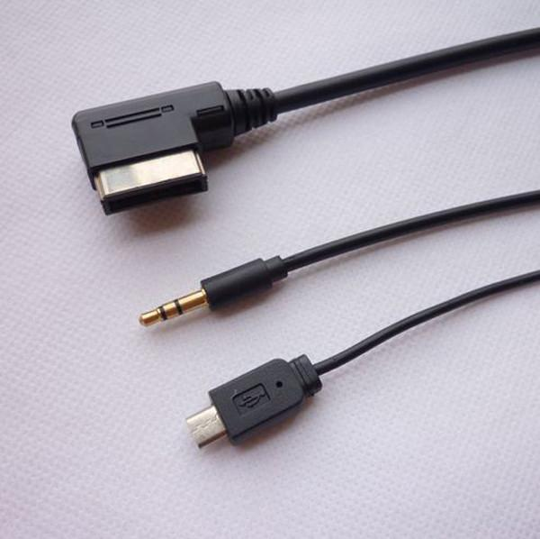 ami music interface connector charger aux cable android. Black Bedroom Furniture Sets. Home Design Ideas