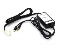 Honda Jazz AUX IN MP3 IPOD Interface Adapter 2005 to 2011