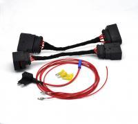 T6 Scheinwerfer Facelift Kabelbaum Adapter Kabel satz umbau für VW T5 VW T5.1