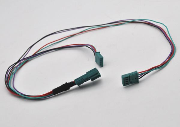 Touch Controller Ecu Y Splitter Cable Adapter For Bmw F20 F30 F32 F36 F45 F22 F U0026 39