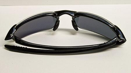 Maui Jim Kanaha Gloss Black Neutral Grey MJ 409 02 Polarized