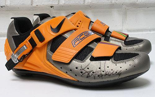 Nike Lance Armstrong Cycling Shoes