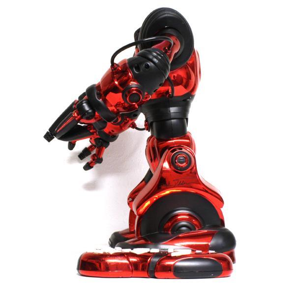 robosapien humanoid toy robot instructions