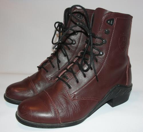 Luxury Womens Ariat Lace Up Boots  D Lace And Women39s