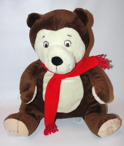 Kohl's Cares for Kid You Can do It Sam Teddy Bear Plush Stuffed Animal Toy Lovie