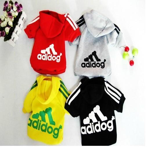 Cute Dog Puppy Pet T Shirt Apparel Costume Clothing  S