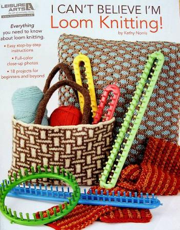 Loom Knitting Patterns - Buzzle